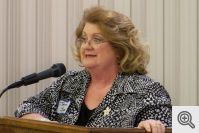 Janie Smith, Jackson House Exec Dir