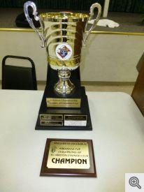 Arkansas Knights of Columbus Cup